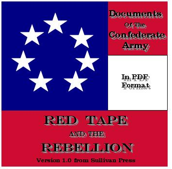 CD - Confederate Documents