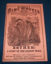 Dime Novel - Esther
