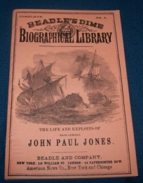 Biography - John Paul Jones