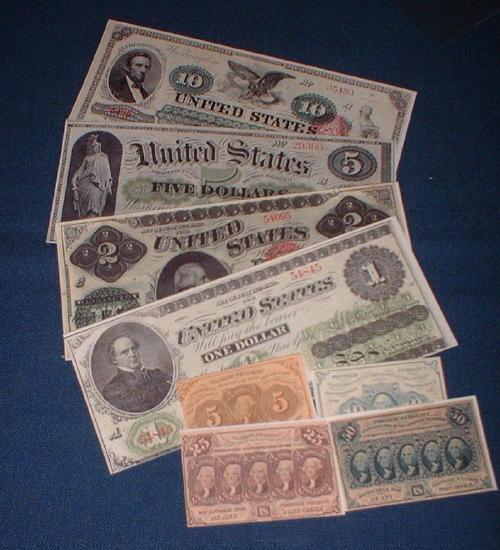 Federal Money