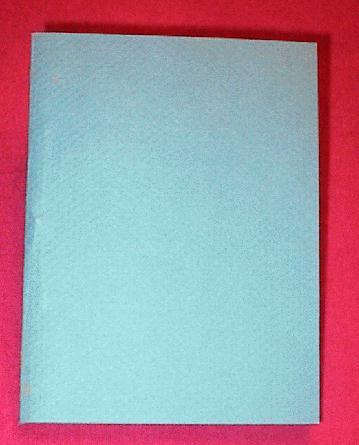 Medium Blank Book