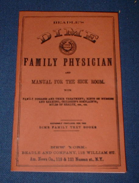 Dime Family Physician