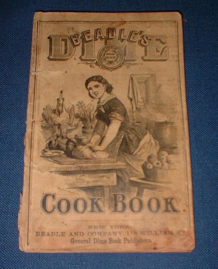 Dime Cook Book