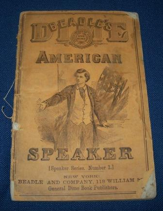 Dime American Speaker