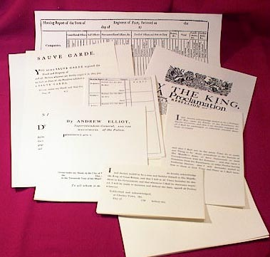 Revolution Era Documents