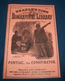 Biography - Pontiac