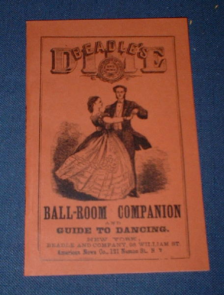 Dime Ball Room Companion