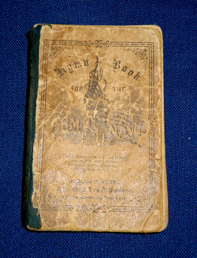 Soldier's Pocket Hymn Book