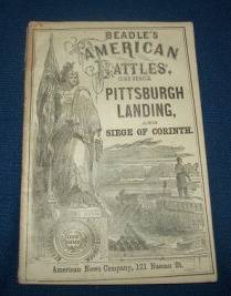 Great Battles - Pittsburgh Landing