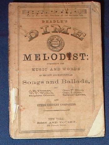 Dime Melodist