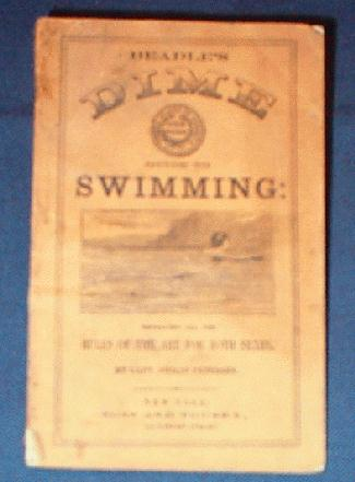 Dime Guide to Swimming